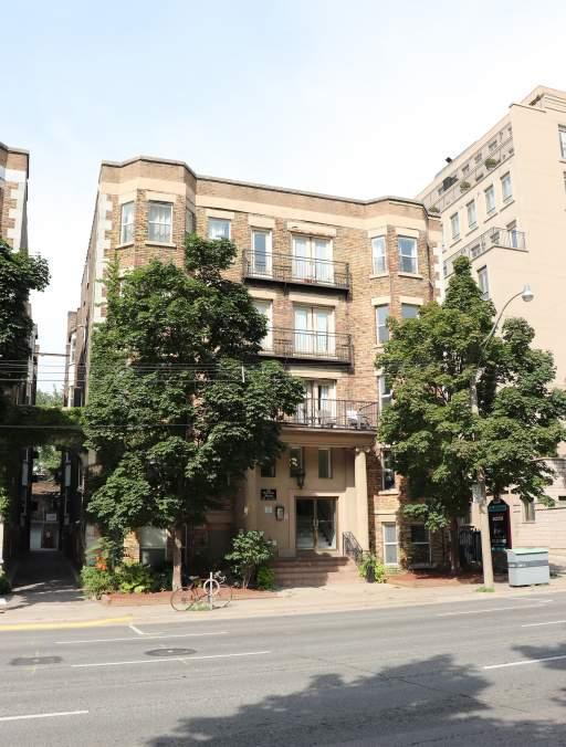 414 Jarvis Street