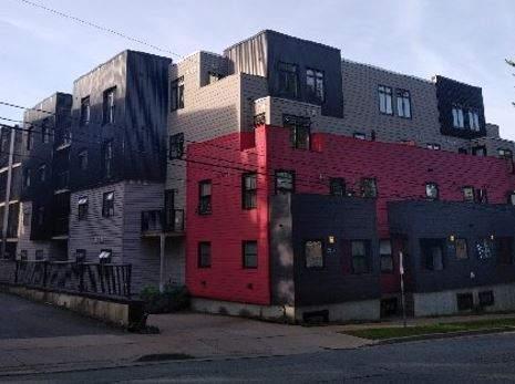222 Portland Street, Dartmouth NS