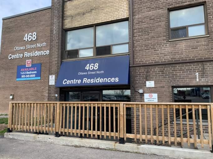 468 Ottawa Street North, Hamilton