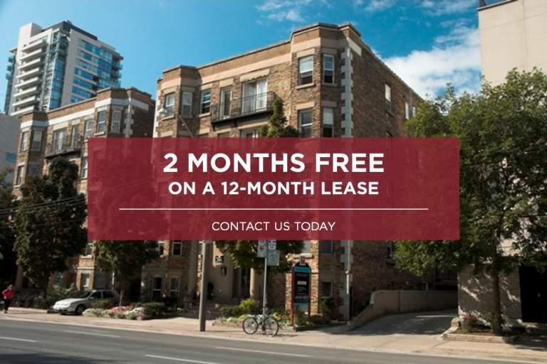 414 Jarvis Street, Toronto