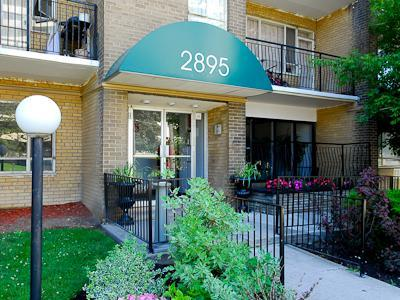 Toronto East 2 bedroom Apartment For Rent