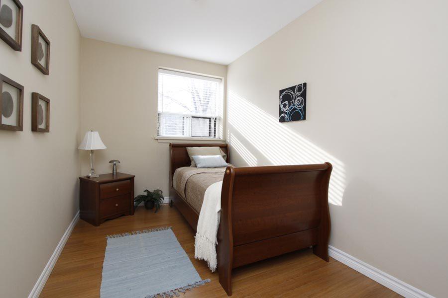 Hamilton Appartement