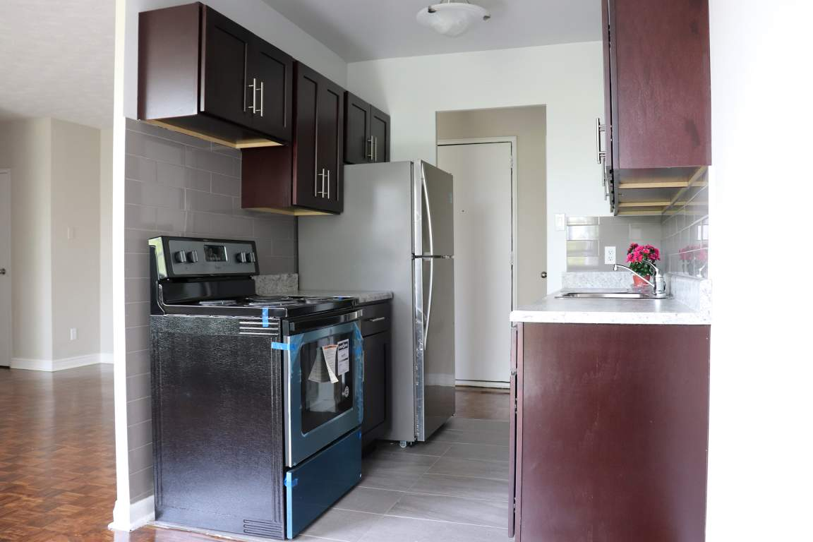 Toronto Appartement
