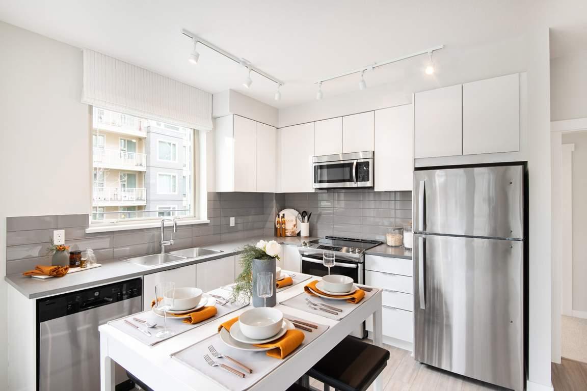 North Vancouver Appartement pour le loyer, cliquer pour plus de détails...