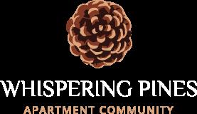 Whispering Pines - Ohio Logo