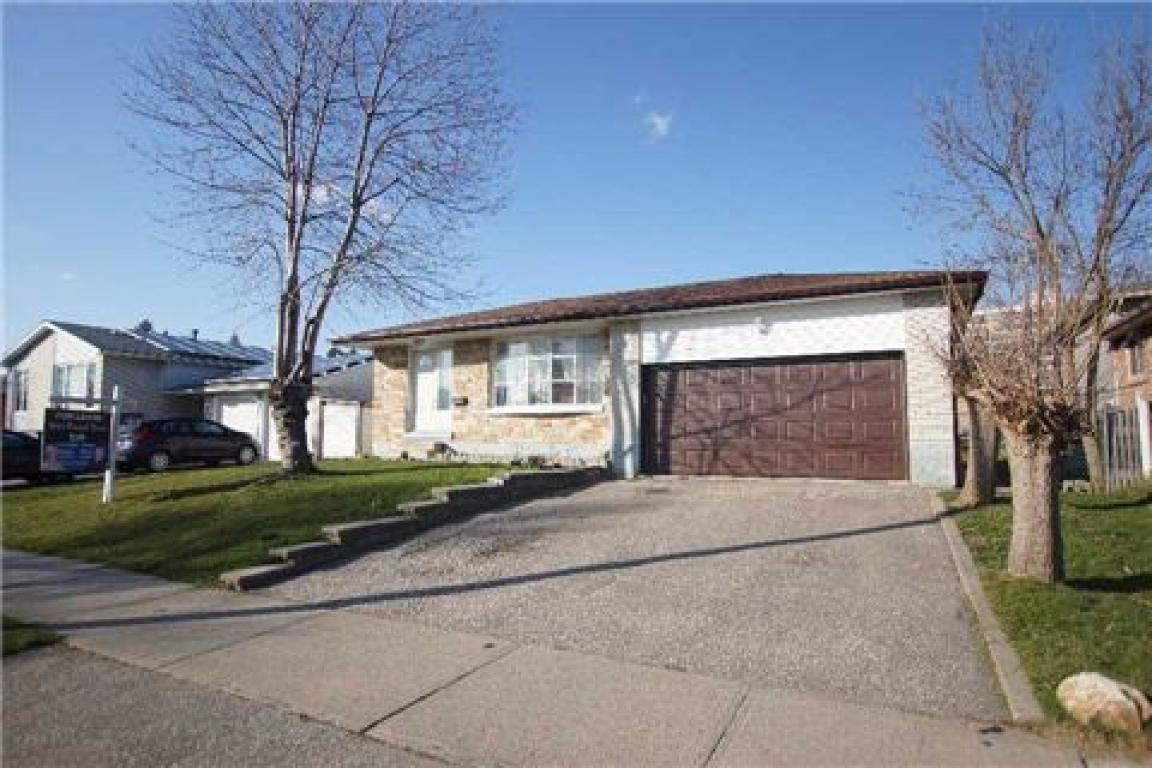 Brampton Ontario House For Rent