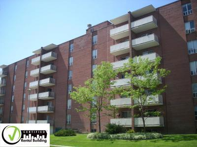 Regency Court Apartments - Kathleen