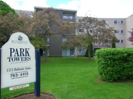 Park Towers Apartments