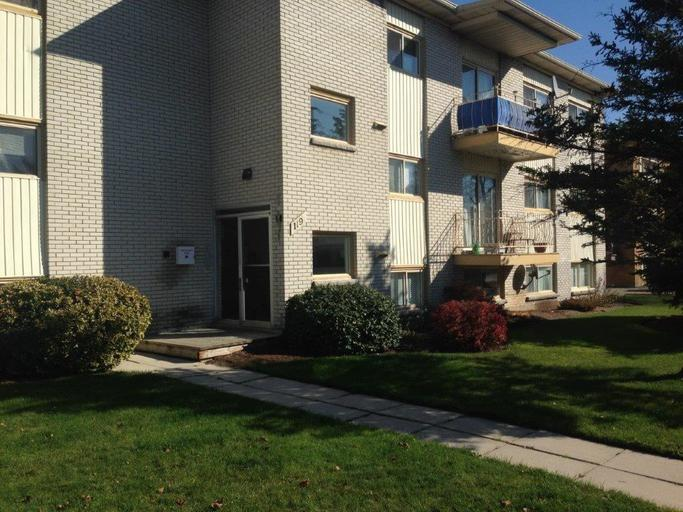Guelph Place Apartments