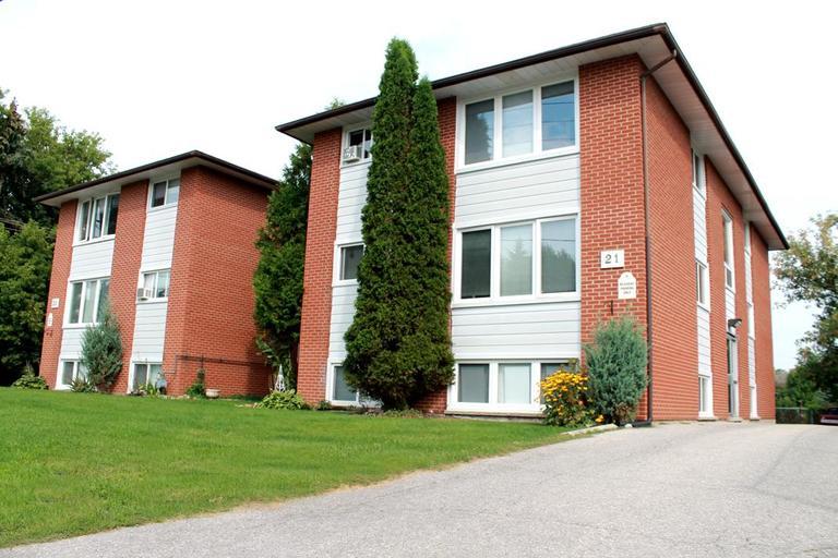 Elmira Apartments