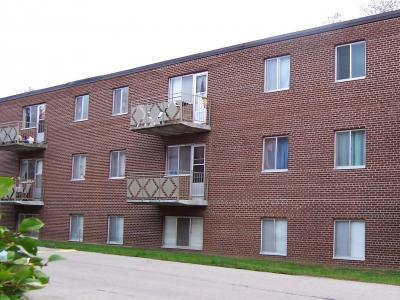 Sandstone Apartments