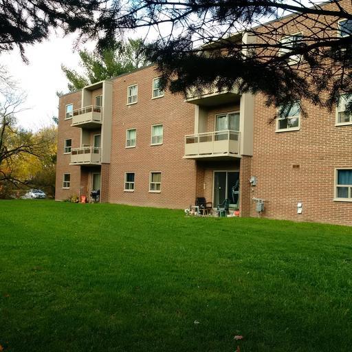 Tillson Court Apartments