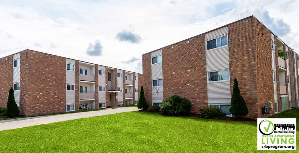 Kortright Apartments