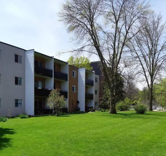Tillson Court 3 Apartments