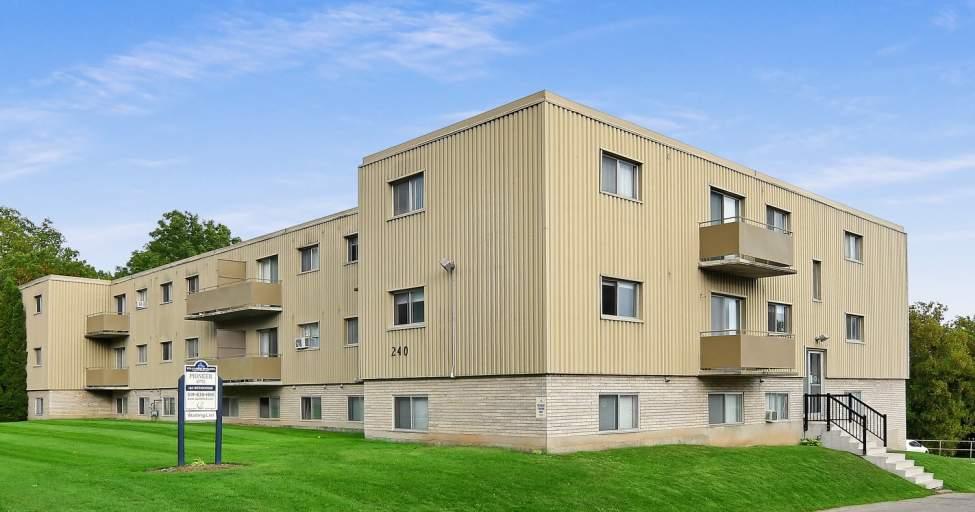 Pioneer Apartments