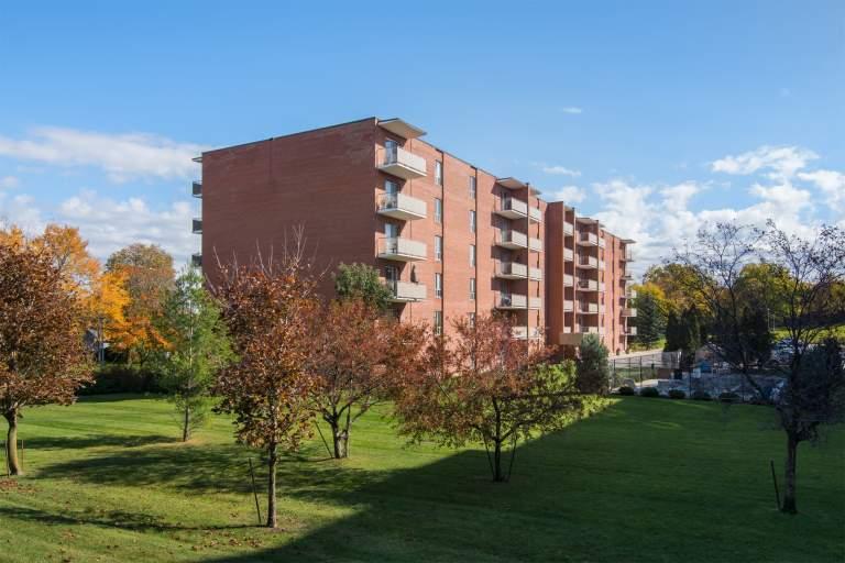 Regency Court Apartments - Kathleen
