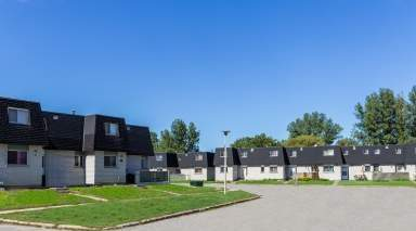 West Side Village Townhomes