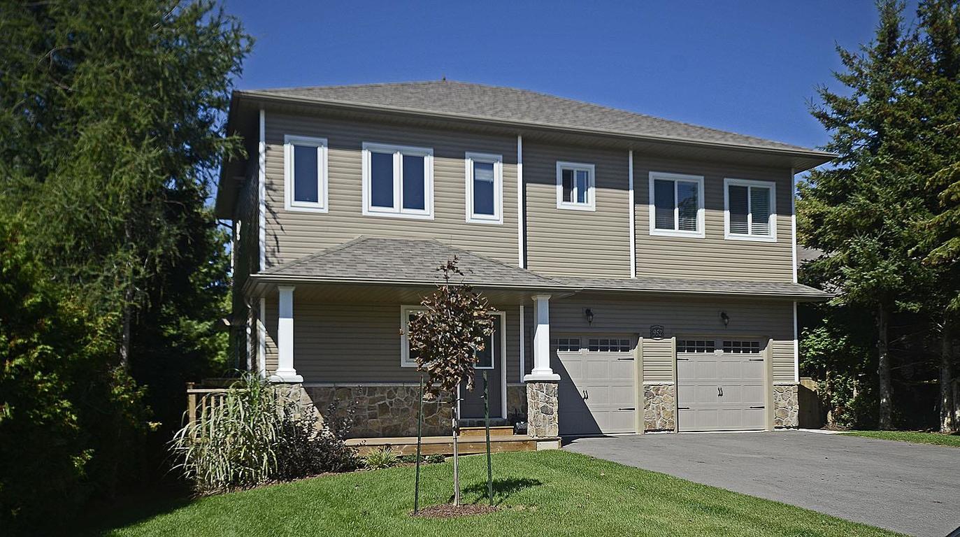 Elora Appartement pour le loyer, cliquer pour plus de détails...