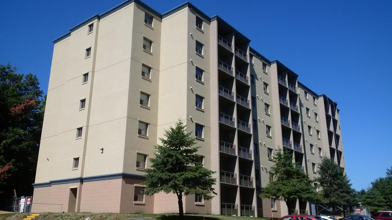 Orillia Apartment for rent, click for more details...