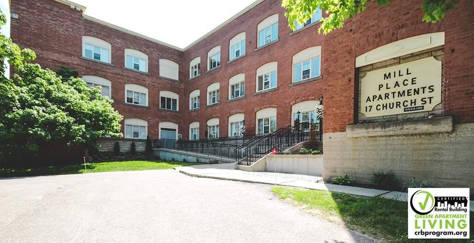 Orangeville Appartement pour le loyer, cliquer pour plus de détails...