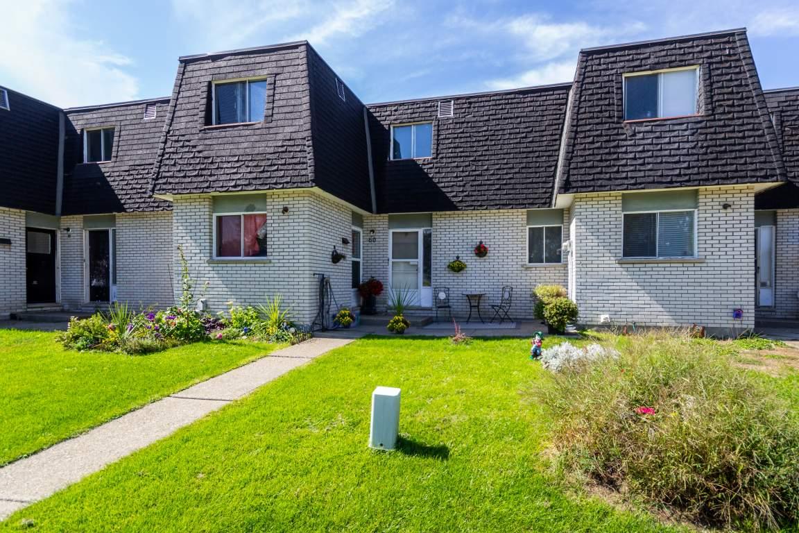 Sudbury Ontario Maison urbaine à louer