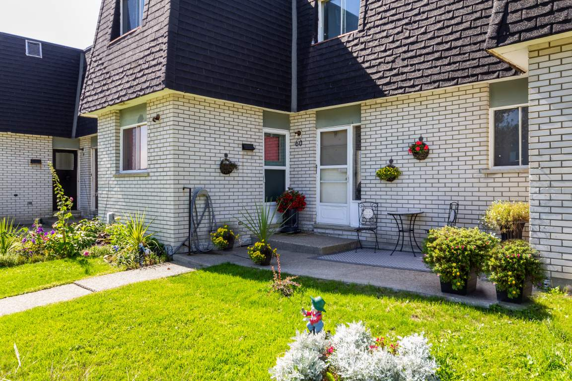 Sudbury Townhouse for rent, click for more details...