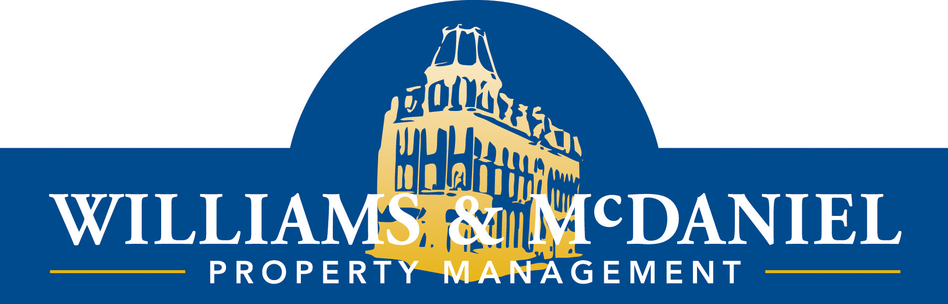 Williams & McDaniel Property Management Logo