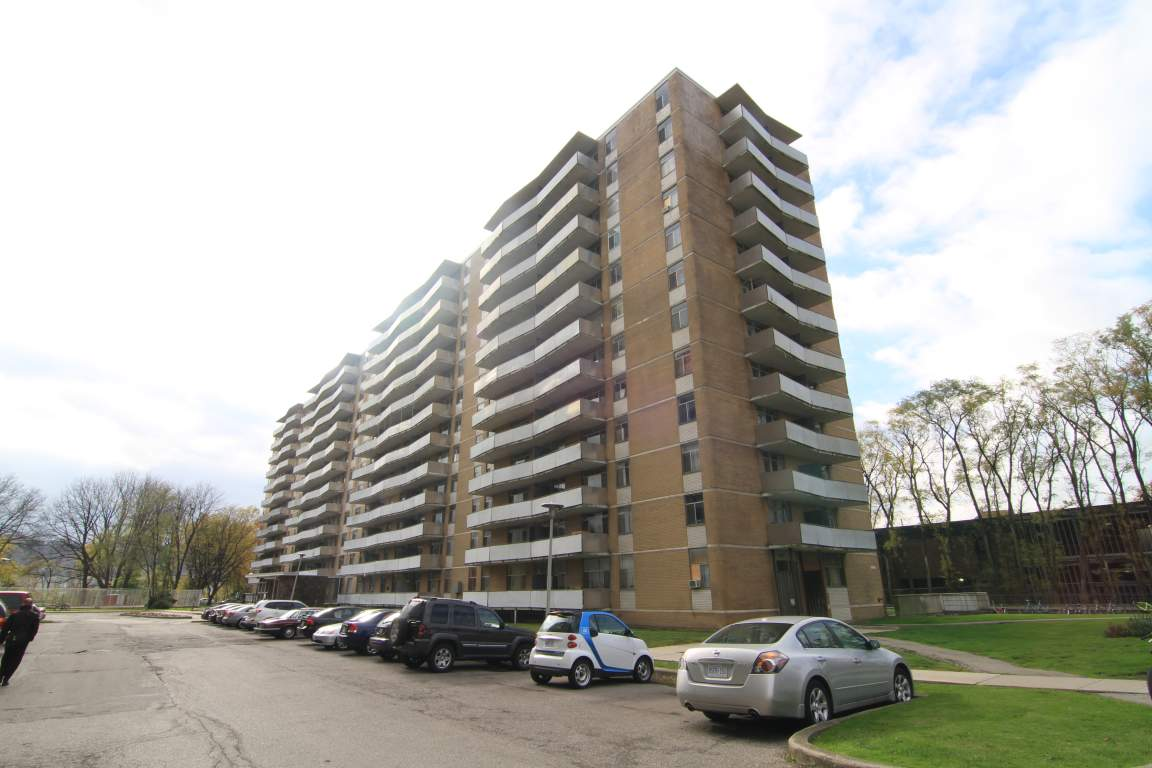 Hamilton West 3 bedroom Apartment