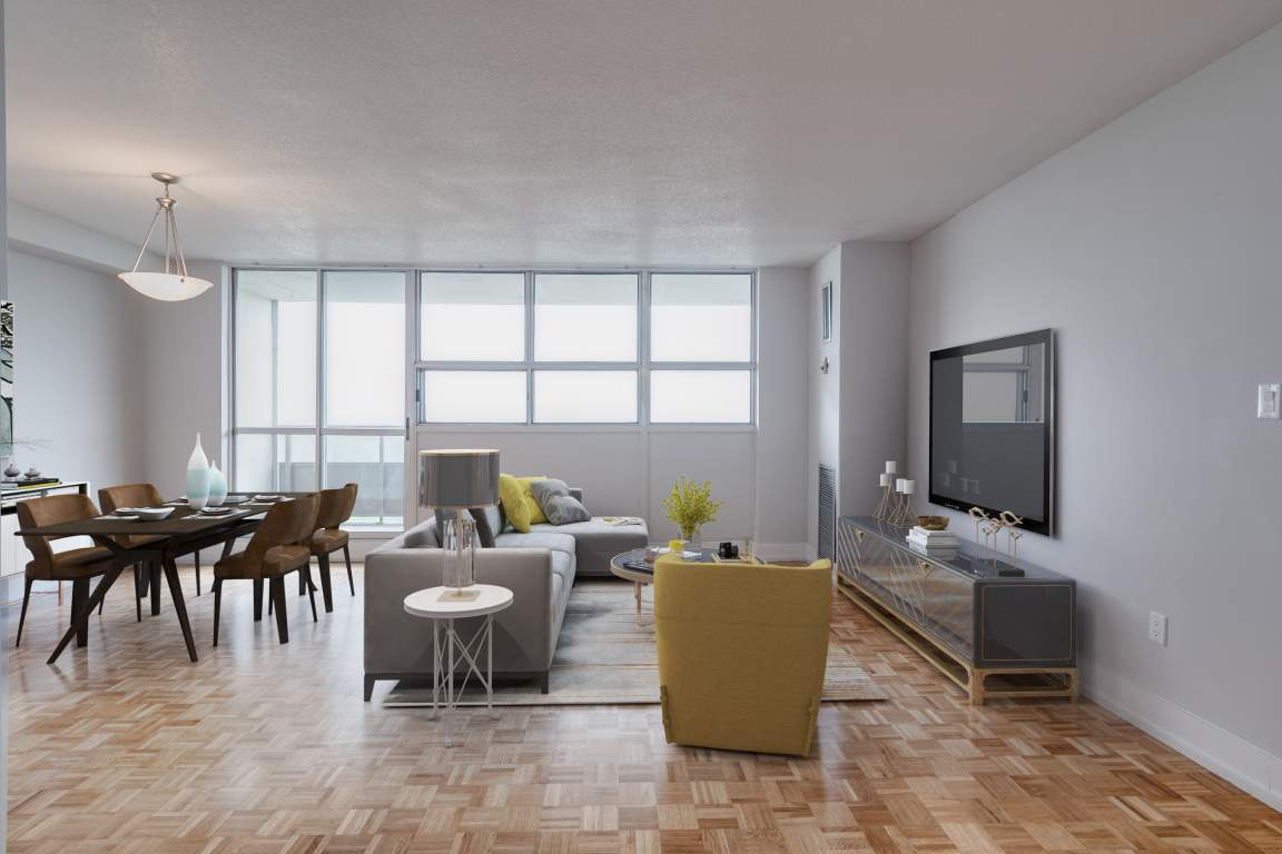 Etobicoke Apartment for rent, click for more details...