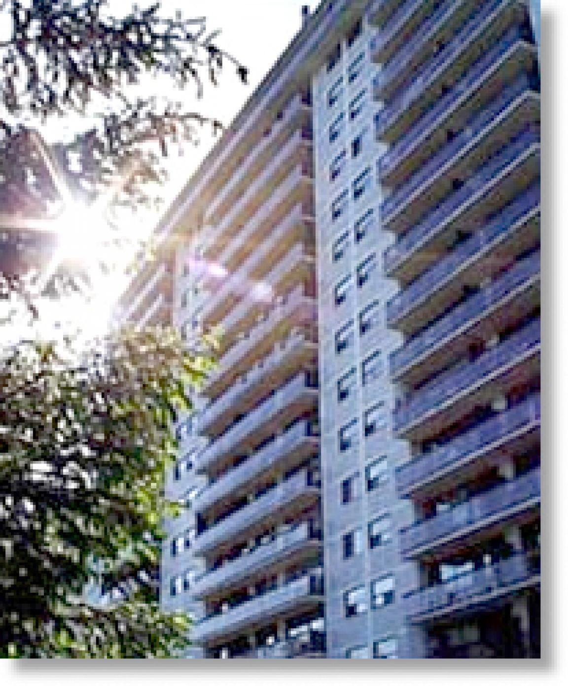 Apartment Building For Rent: 22 Oakmount Road, Toronto, Ontario M6R 2Z3