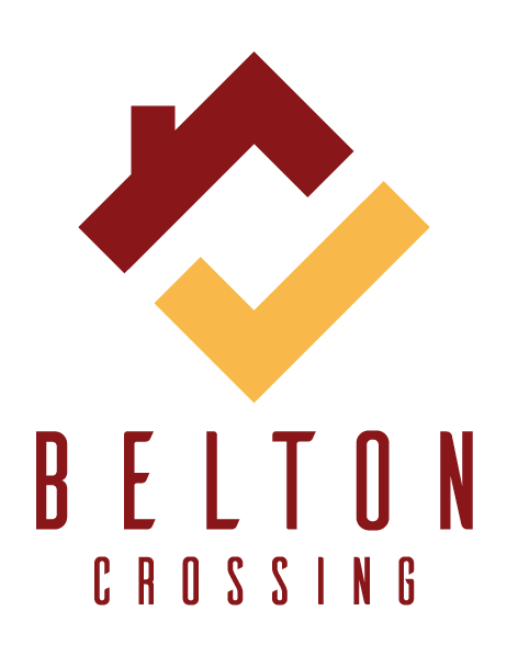 Belton Crossing Logo