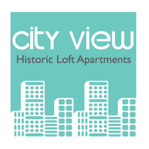 City View Lofts Logo