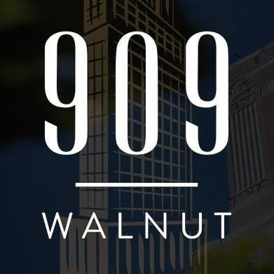 909 Walnut Logo