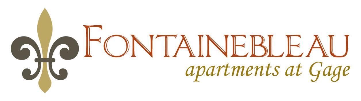 Fontainebleau  Logo