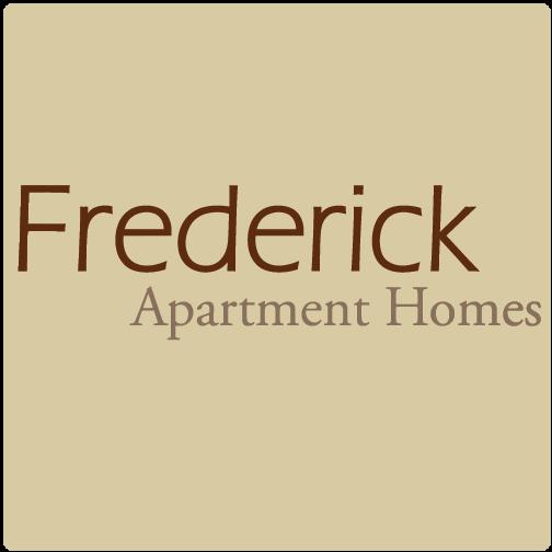 Frederick Avenue Logo