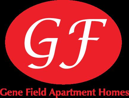Gene Field  Logo