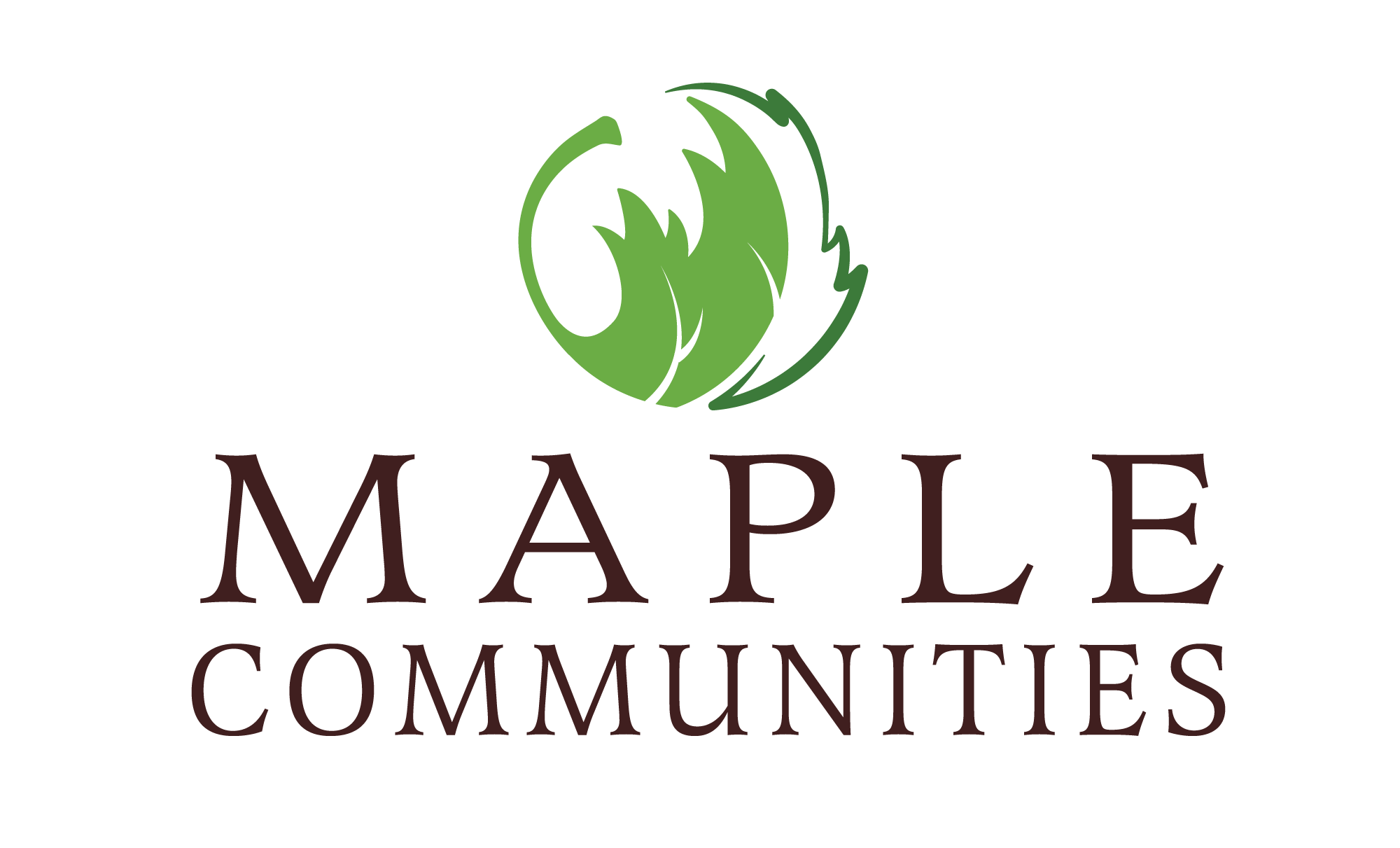 Maple Communities Logo