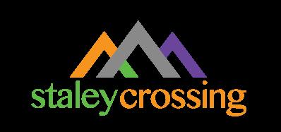 Staley Crossing Logo