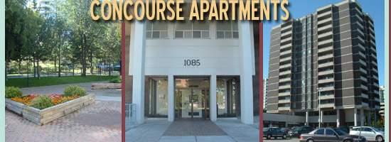 Concourse Apartments