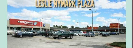 Leslie Nymark Plaza