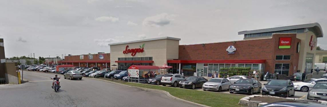 Longo's Markham