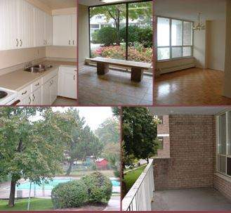 North York Apartment for rent, click for more details...