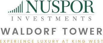 Nuspor Investments Logo