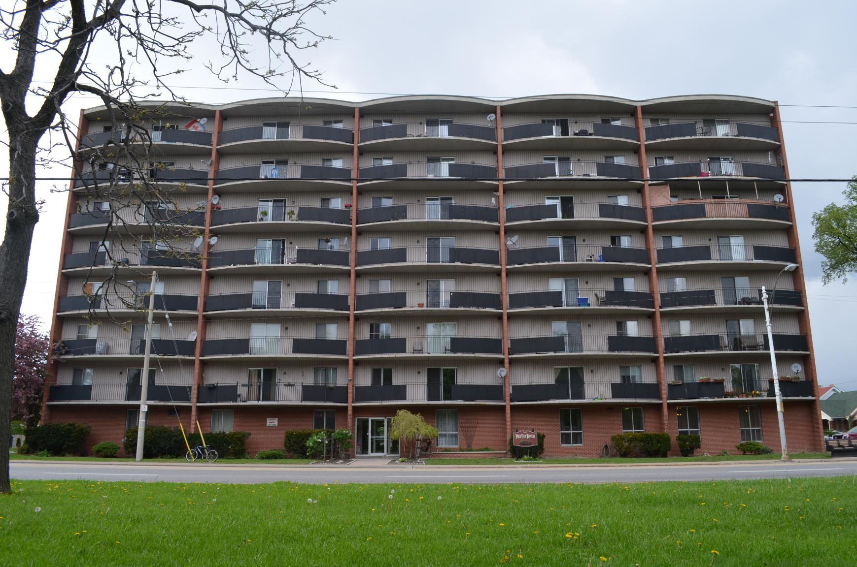 East Windsor Apartments For Rent