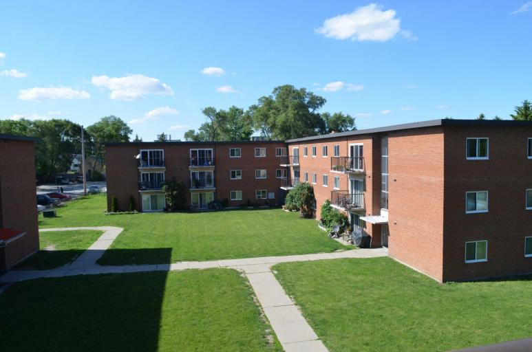 Hibiscus Garden Apartments