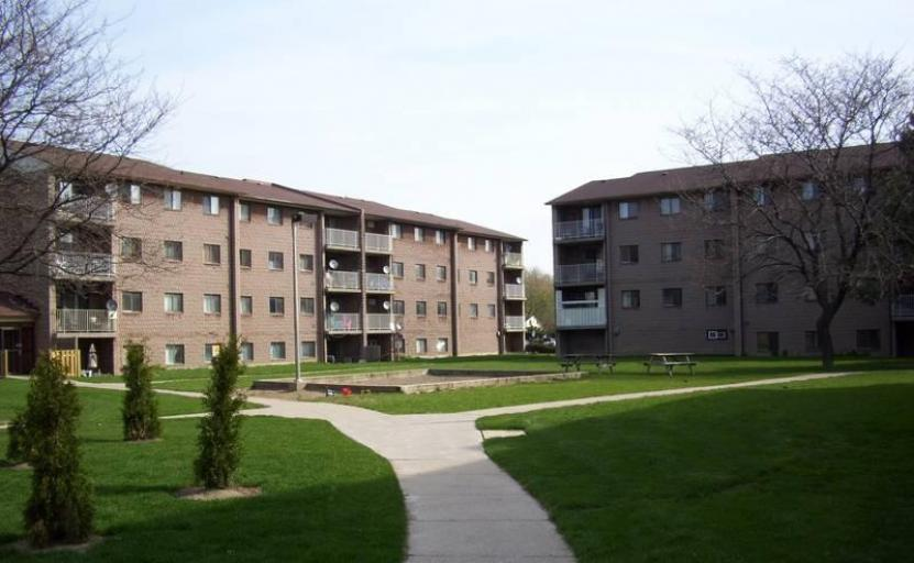 Village Court Windsor