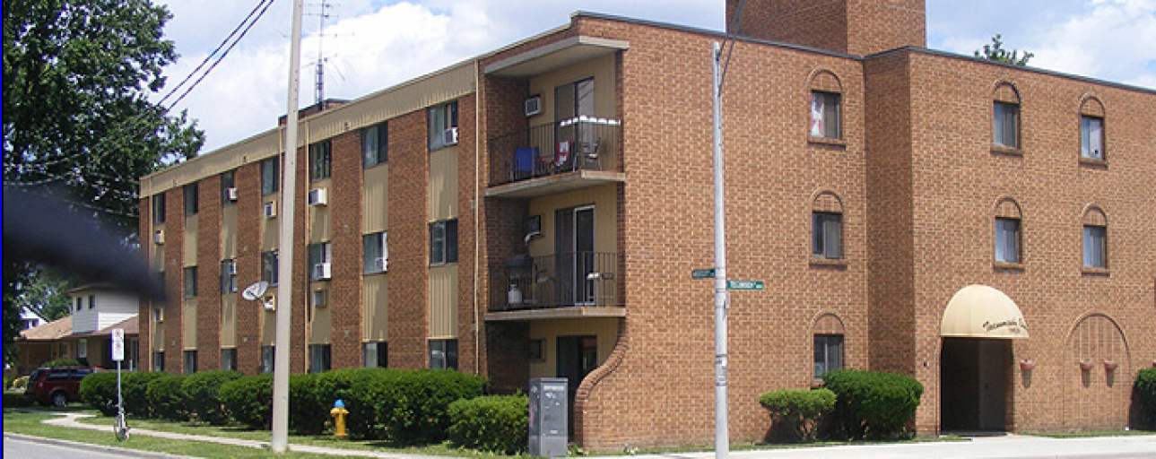 Tecumseh Court Apartments