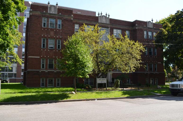 Argyle Place Apartments