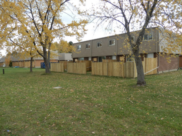 Townhomes of Forest Glade
