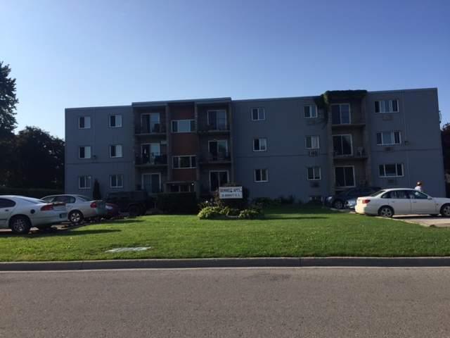 Bennett Apartments